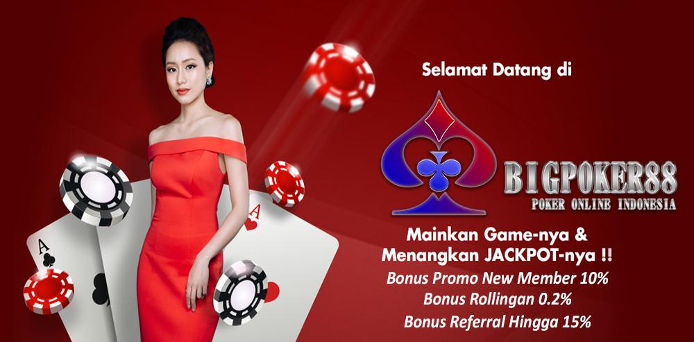 Agen Poker Online Terpercaya | Agen Ceme Online