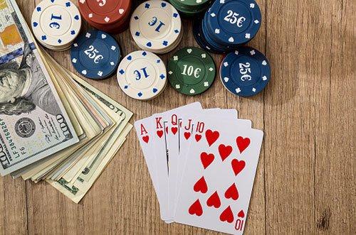 Mengapa Harus Bergabung Di Agen Judi Poker Online Terbaik
