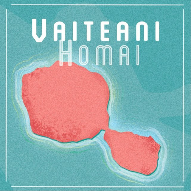 Vaiteani, le duo pop folk de Tahiti est de retour avec Homai, le 1er single de leur nouvel album | Muzikomag