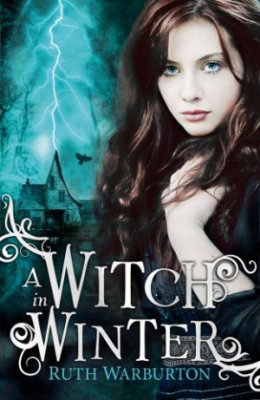 A Witch in Winter (tome 1) de Ruth Barburton