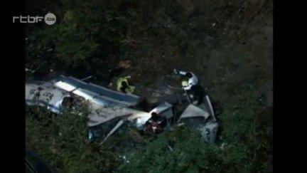 Accident d'autocar en Thaïlande du 27 décembre 2013, Info - Monde : RTBF Vidéo