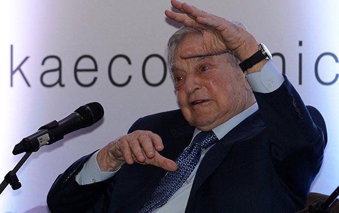 Quel est le lien entre la «Marche des femmes sur Washington» et Georges Soros?