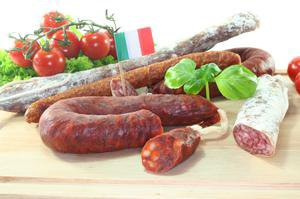 Commercial Sausage and Home Made Sausage