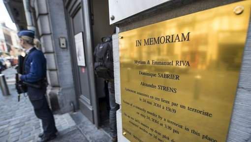 La Belgique refuse l'aide d'urgence aux filles du couple tué au Musée Juif