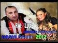 Hasni Sghir Duo Samira L'Oranaise - Khorji Men Hyati 2012 (EXCLU)