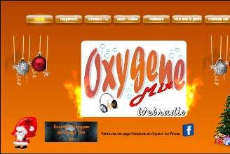 OxygeneMix | Wix.com