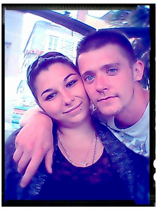 tout simplement toi et moi ..♥