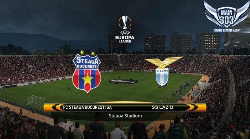 Prediksi Lazio VS FCSB Piala Dunia Russia 2018 |