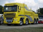 DAF XF 105 - DRIVEN BY QUALITY