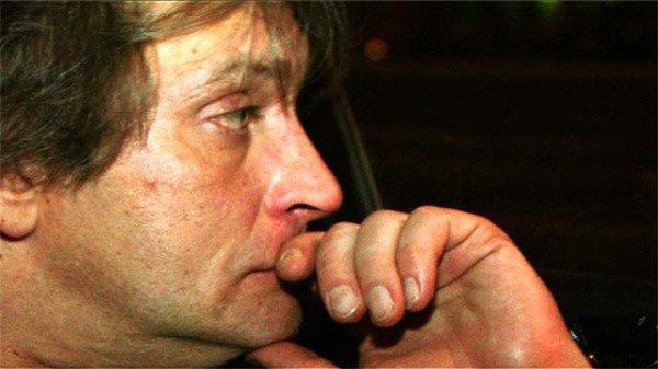 Światowej sławy aktor przyznał się do niektórych środków pomogła mu w walce z alkoholem.