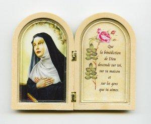 Diptyque Sainte Rita cultemania