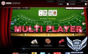 Bandar Ion Casino Terbaik dan Terpercaya