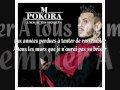 M Pokora - A Nos Actes Manqués ( + Paroles )