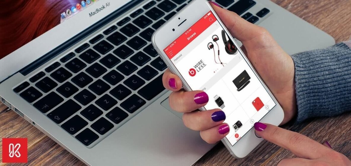 eCommerce without Mobile App Can't Get You Success!