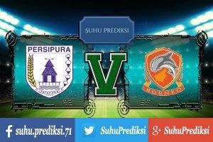 Prediksi Bola Persipura Vs Borneo 2 Mei 2017