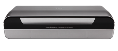 HP Officejet 150 Mobile All-in-One Driver Download |