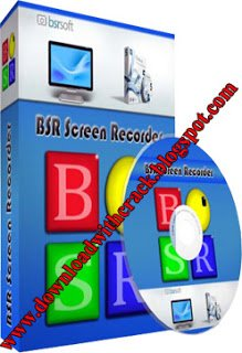 BSR Screen Recorder v526 full and final ~ Download With Crack