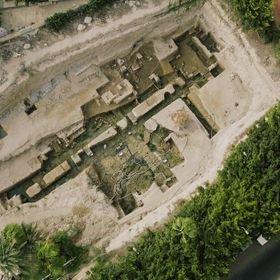 L'armée de terre cuite de Qin ne serait pas l'oeuvre d'artistes chinois