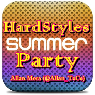 Allan Mora On Air Electro Summer Party (HardStyle Momment)
