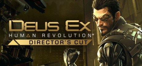 Save 80% on Deus Ex: Human Revolution - Director's Cut on Steam