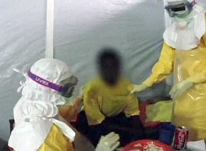 Ebola, la velocità del contagio in Africa allarma gli specialisti | euronews, mondo