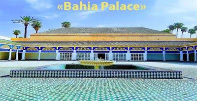 Tout Savoir Sur Palais De La Bahia : Horaires, Avis, Tarif, Réservation, Information Pour Visiter Palais De La Bahia à Marrakech Avec Des Photos - Top Marrakech