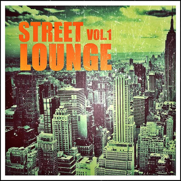 Brass - Street Lounge, Vol. 1
