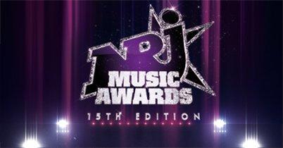 Votez pour les NRJ Music Awards 15th EDITION