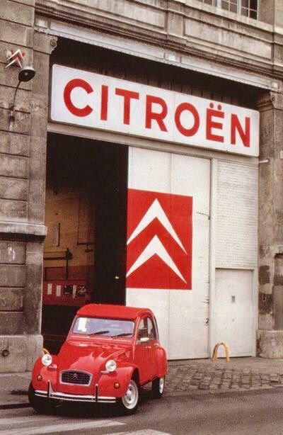 Citroën 2cv | French Kiss | Cars, Peugeot, Citroen car
