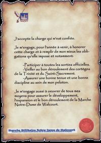 Latrinite.be - Les Préparatifs
