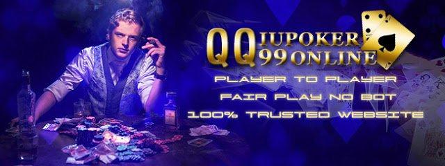 Judi qqpoker online Deposit 10ribu Terbaik | qqiupoker99online