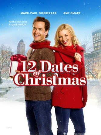 Les 12 Noël de Kate -