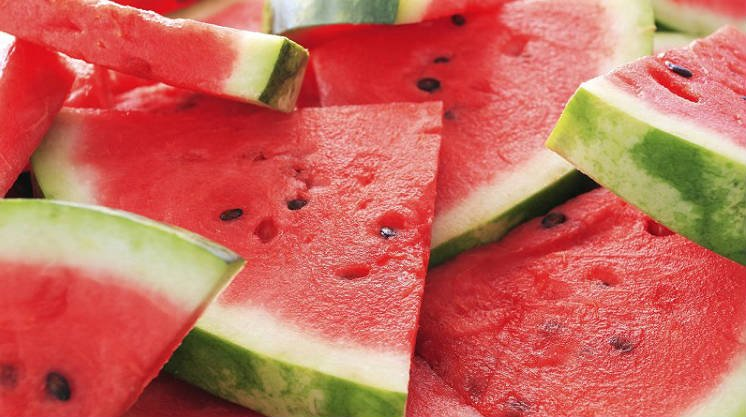 How To Use Watermelon As a Medicine - Healthy Food Society