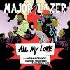 Major Lazer Ft. Ariana Grande & Machel Montano - All My Love (Allan Mora Edit)
