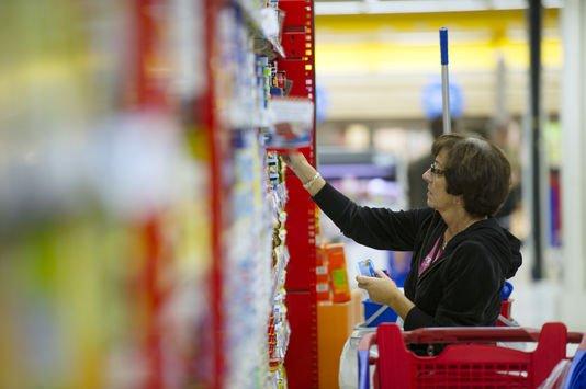 La Cour des comptes préoccupée par les produits alimentaires «premiers prix»