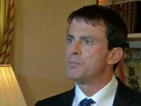 "Manuel Valls : ""une apologie du terrorisme"""
