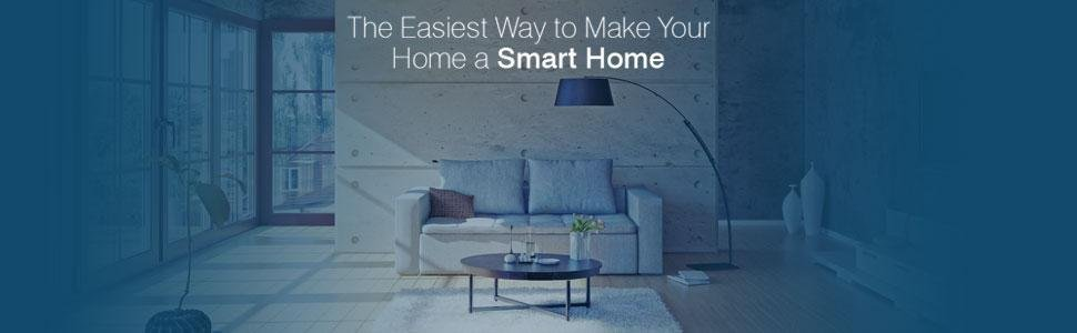 Top 5 Best Smart Home Automation Hub for iPhone and iPad