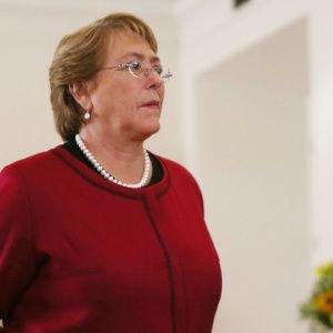 Me extraña, señora Bachelet | Opinion | teleSUR