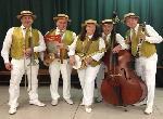 Annonce 'Un orchestre de jazz à la carte'