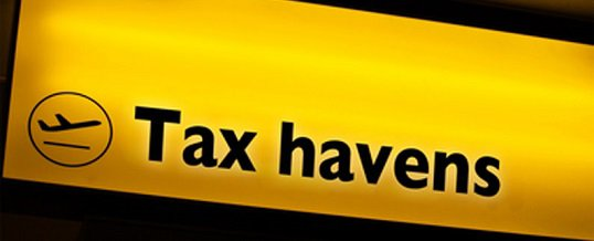 Has the U.K. become a tax haven? - ICO Services BLOG