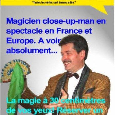 YannickMagie