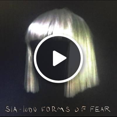 Elastic Heart by Sia