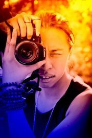 Chung Hee - Photographie