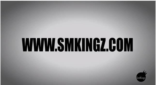 Page Facebook du site smkingz.com  !! Street Music Kingz