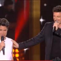 Morandini Zap: Ambiance tendue entre Patrick Bruel et Alessandra Sublet hier en direct sur TF1...
