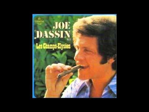 Joe Dassin - Salut Les Amoureux (par luigi stephensen)