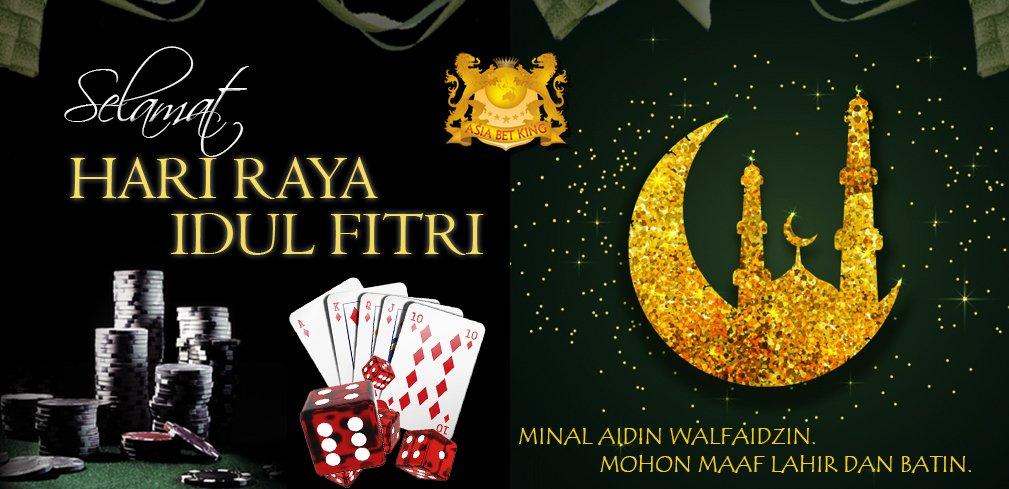 Event Bonus Freechip Gratis Jelang Lebaran Idul Fitri 1438H