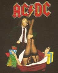 Highway To ACDC : le site francophone sur AC/DC