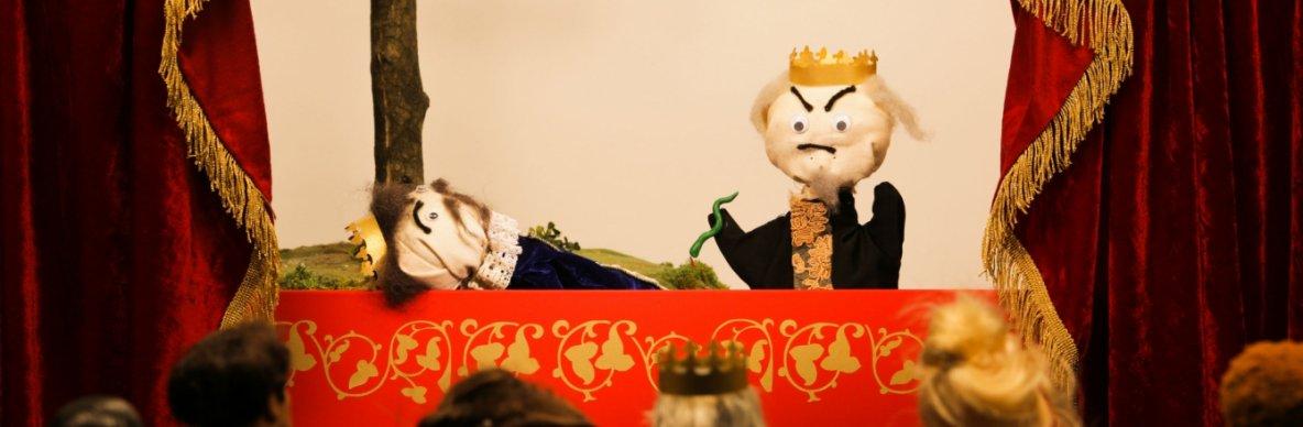 Looking for Shakespeare : Tout est vrai (ou presque) | ARTE Creative