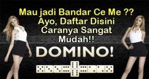 Segera Main Domino Online Uang Asli Menguntungkan Disini